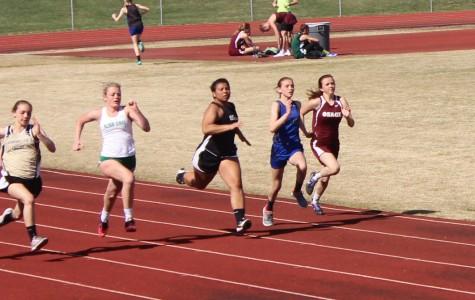 Runners strive for greatness, preparing for track season