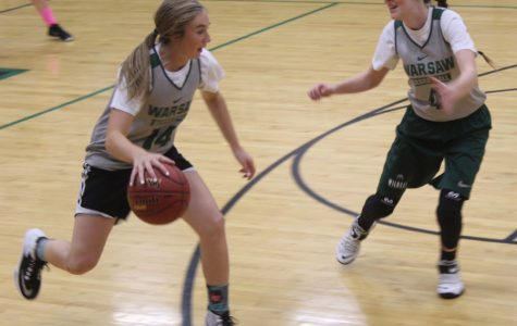Lady Cats prepare for upcoming season through hard work
