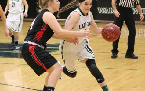 Lady Cats gain experience through tournament