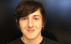Junior Cody Wilson admired for his NAFST Award of Excellence