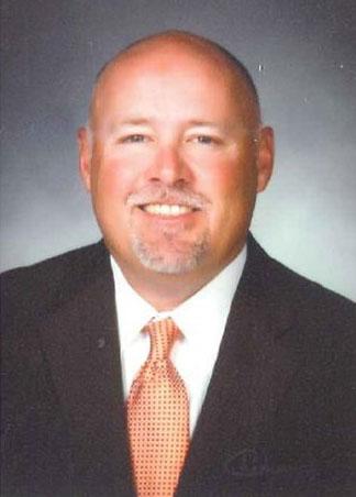 Superintendent Scott Downing