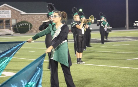 """Another Band Season Takes """"Flight"""""""