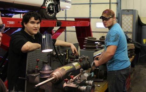 Students consider benefits of CTC programs