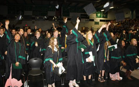 Class of 2016 celebrates