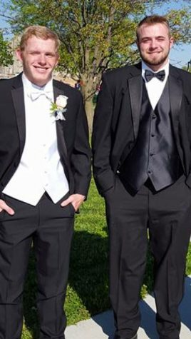 Long-time friends overcome high school obstacles to remain close beyond graduation