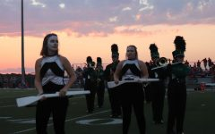 Band competes with 'Winter Dreams' show