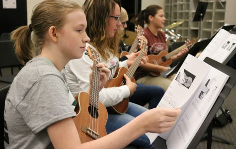 New classes lead to a productive school year