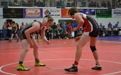 Three wrestlers gain state rankings as team continues to succeed