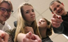 Speech team pushes for a drama class