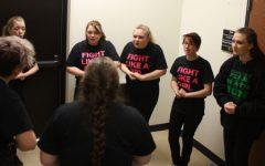 Big performances send speech team to state contest