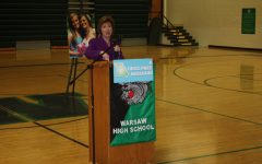 Anti-drug assembly has varying impact on students