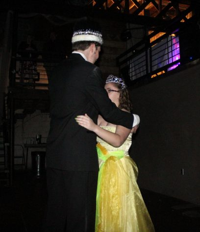 Seniors reflect on their favorite memories from their last prom