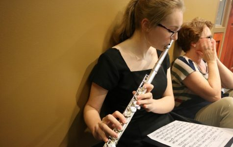 Band, choir go to state for solo, small ensemble