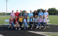 Sixteen candidates vie for Homecoming crowns