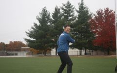 Sophomore excels in unique sport