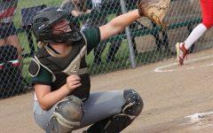 Senior leadership unites softball team