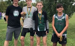 Cross Country runners gain endurance as season starts