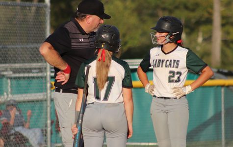 Season end brings conclusion to softball as a fall sport at WHS