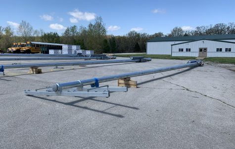 School closure doesn't slow down Prop S building improvements