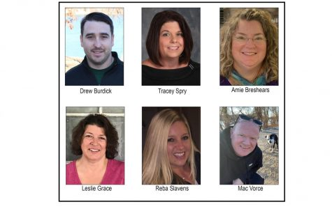Six candidates to run in postponed school board election on June 2