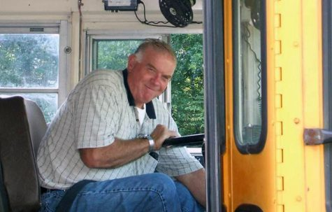 Students, faculty mourn loss of beloved bus driver