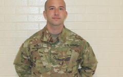Joe Montez-National Guard/Army