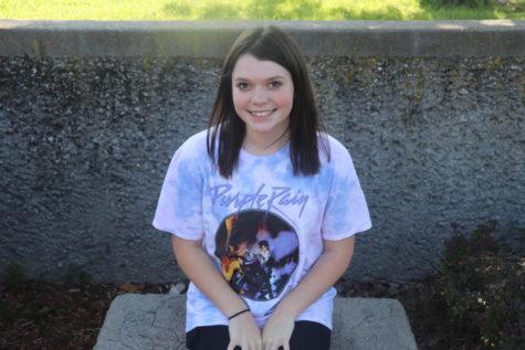 Photo of Olivia Strange