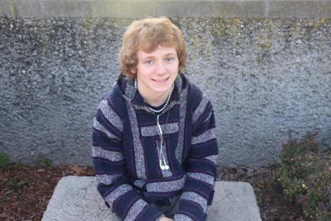 Photo of Parker Gregg